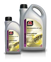 Gear & Transmission Oils