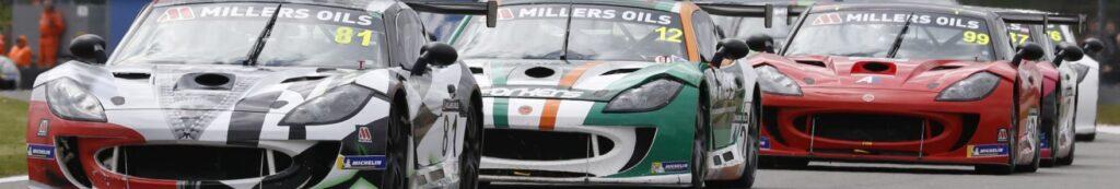 huiles de Sport Automobile