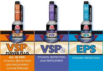 FJHRA Newsflash 2012/13 - les additifs classique de carburant de Millers Oils ont approuvé par FBHVC
