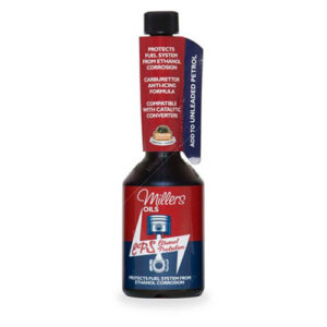 Millers EPS ethanol protection additive