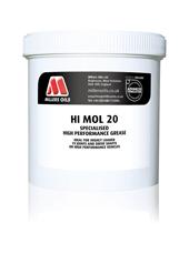 Millers Graisse de Compétition Hi-Mol 20