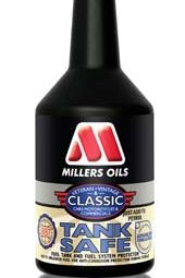 Millers Tank Safe additif carburant