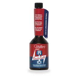Millers Tank Safe petrol additive