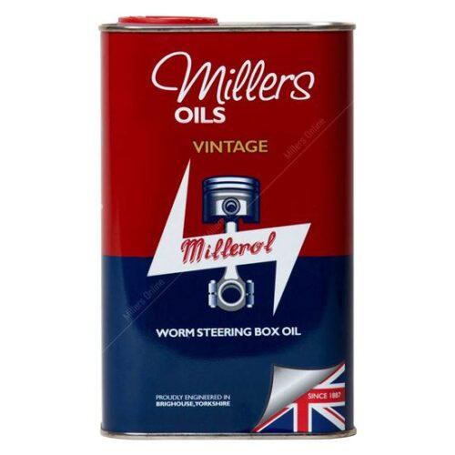 Millers Huile Minérale pour la Boite de Direction Viz