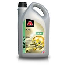 Millers XFE Semi Synthetic 10W40 Diesel Engine Oil