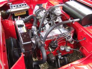 Classic Engine Oils