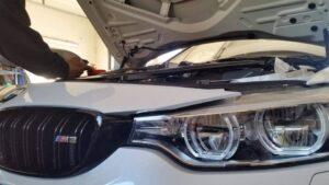 Automotive Engine Oils