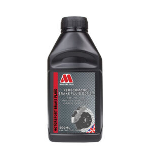 Millers Performance Brake Fluid DOT 5.1
