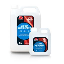 Millers Alpine Antigel BT Bleu
