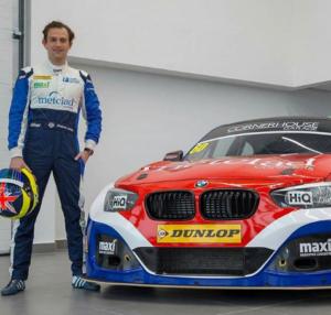 Millers Oils est partenaire technique de Team Parker Racing