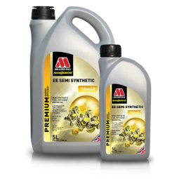 Millers EE 10W40 Semi Synthetic Engine Oil