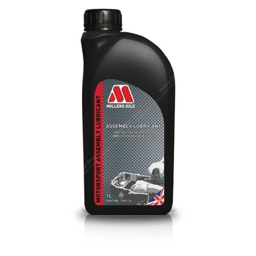 Millers Competition Assembly Lubricant