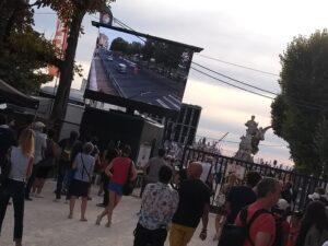 Notre week-end au Circuit des Remparts en septembre 2018