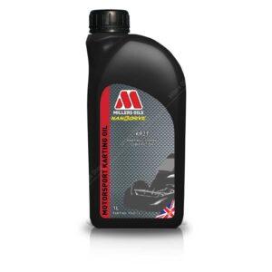 Millers KR2T 2 Stroke Kart Oil