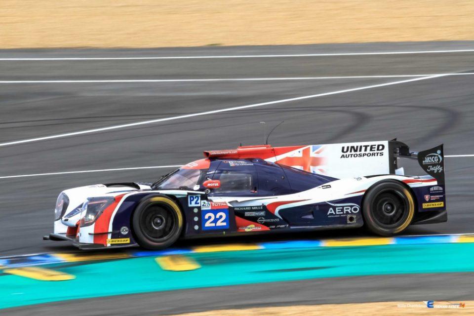 Résultats du 24 Heures du Mans