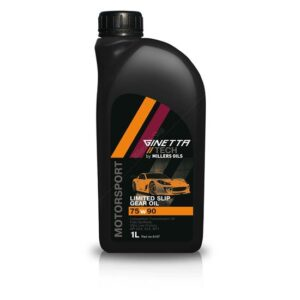 Ginetta Tech Limited Slip 75w90 Gear Oil