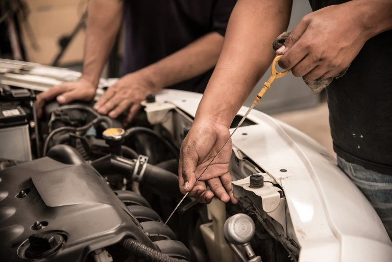 The Essentials of Car Maintenance