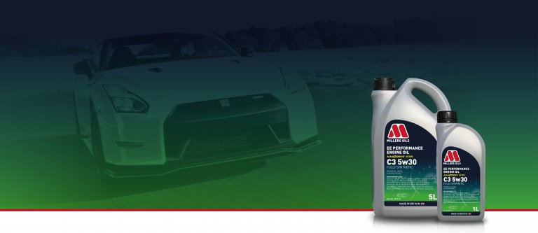 Millers Oils EE Performance huile moteur